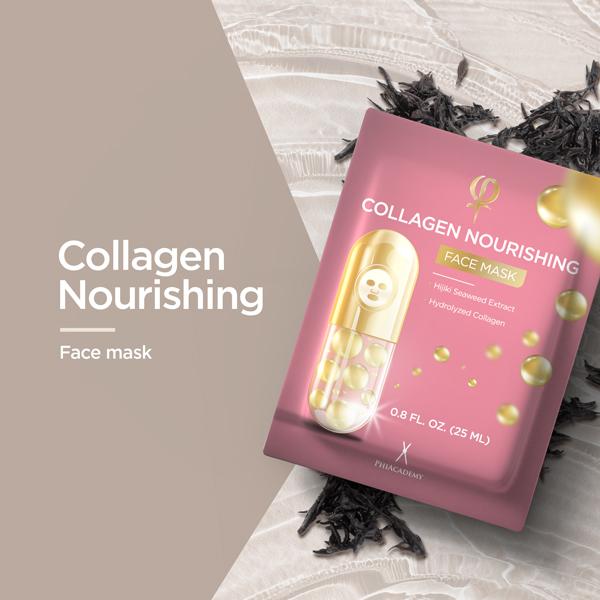 Collagen Nourishing Face Mask