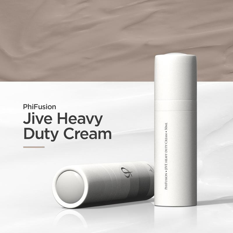 PhiFusion Jive Heavy Duty Cream