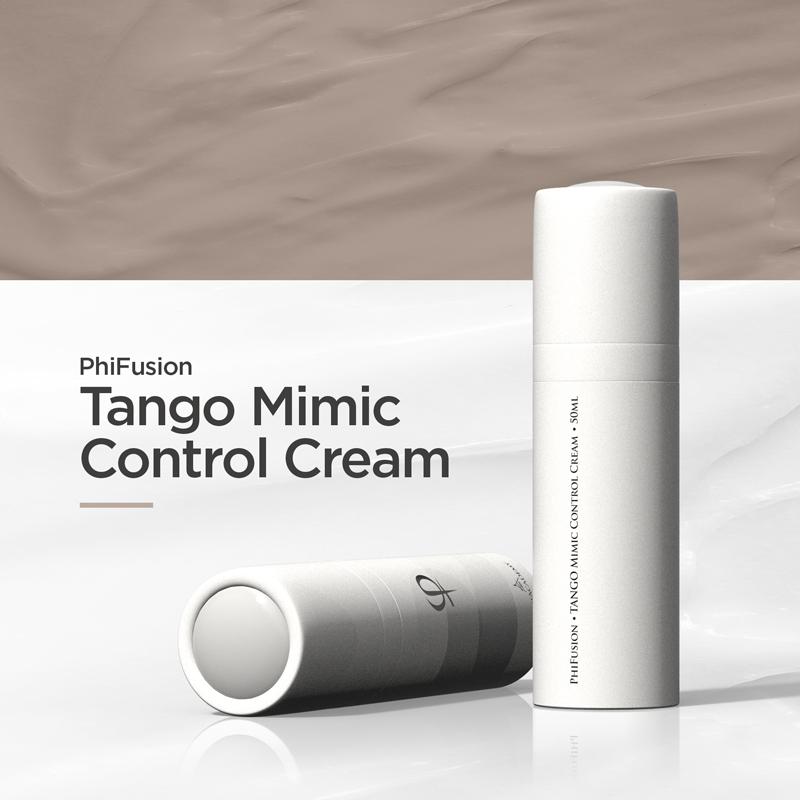 PhiFusion Tango Mimic Control Cream