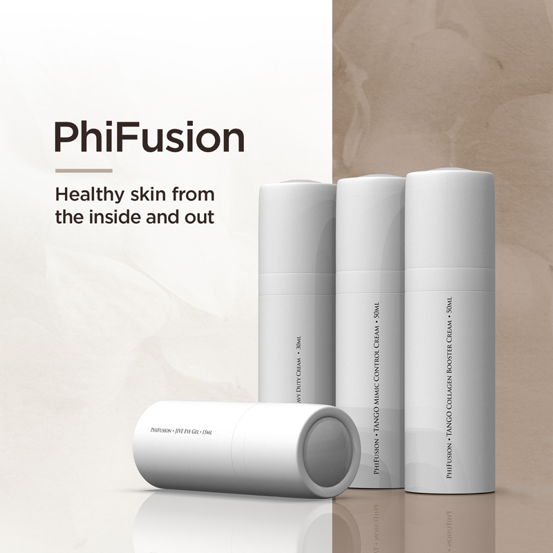 PhiFusion - Healthy skin from the inside and out