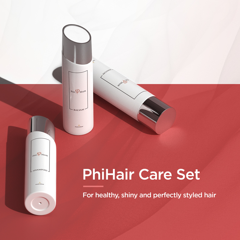 PhiHare Care Set