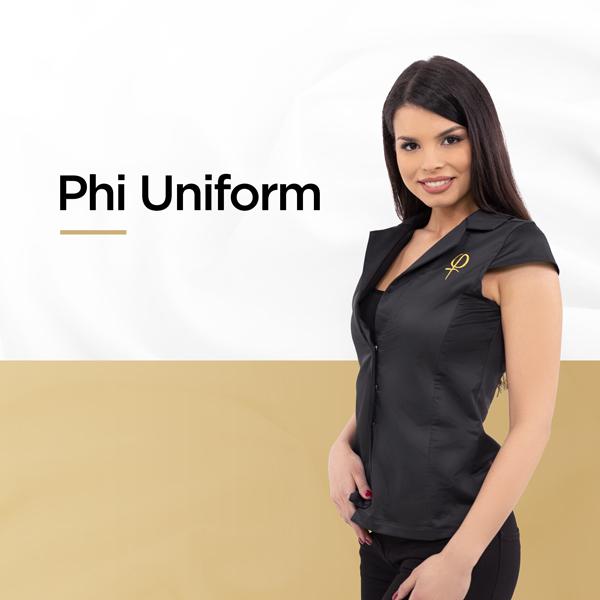 Phi Uniform