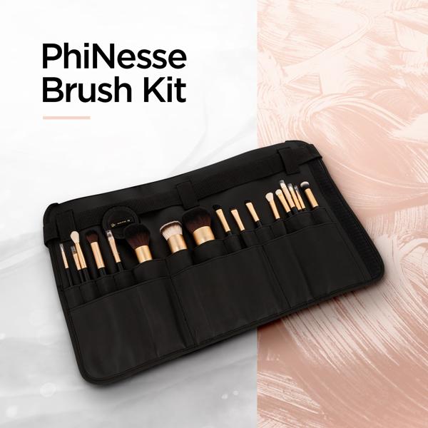 PhiNesse Brush Kit