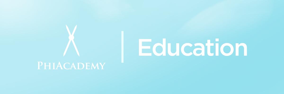 PhiAcademy - Eduaction