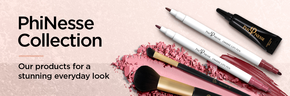 PhiNesse Collection - Our products for a stunning everyday look