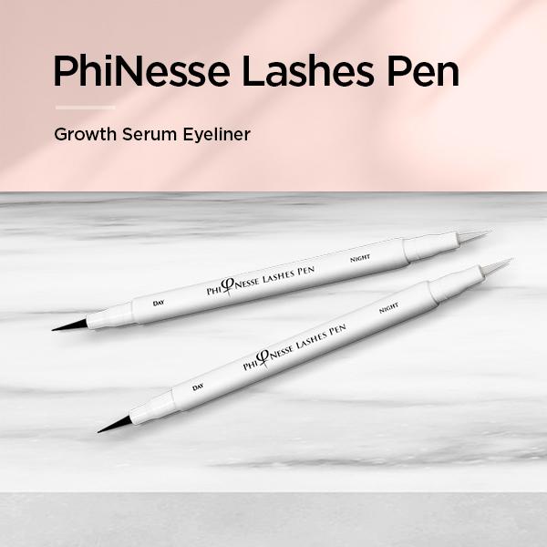 PhiNesse Lashes Pen - Growth Serum Eyeliner