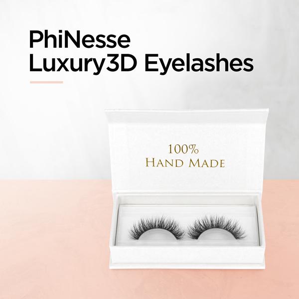 PhiNesse Luxury3D Eyelashes