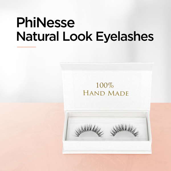 PhiNesse Natural Look Eyelashes