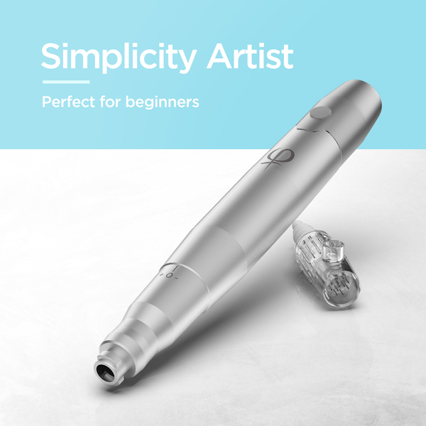 Simplicity Artist - Perfect for beginners