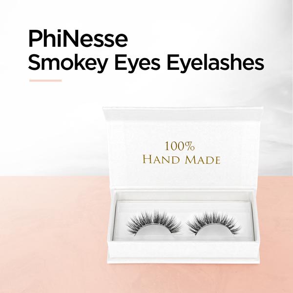 PhiNesse Smokey Eyes Eyelashes
