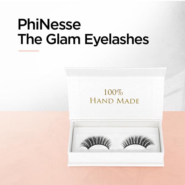 PhiNesse The Glam Eyelashes