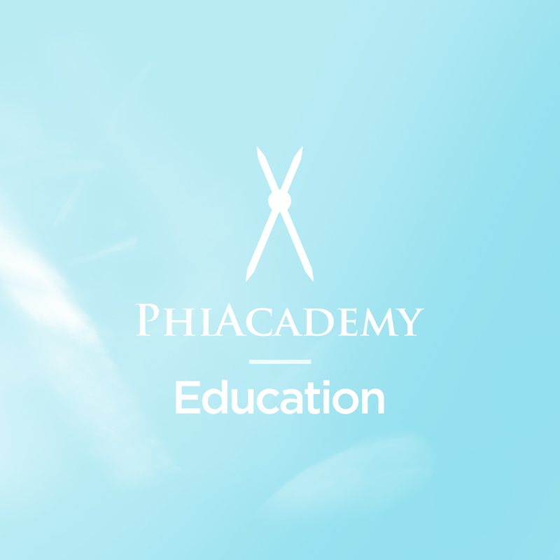 PhiAcademy Education