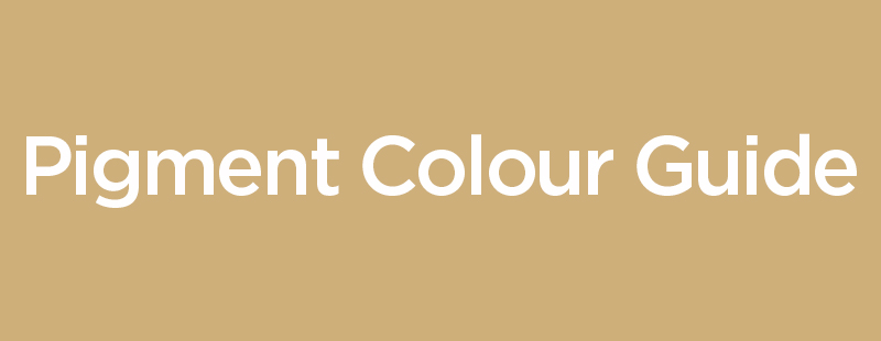 Pigment Colour Guide