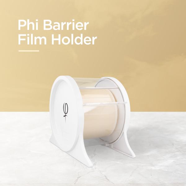 Phi Barrier Film Holder