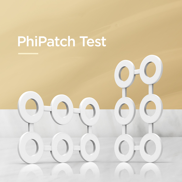PhiPatch Test