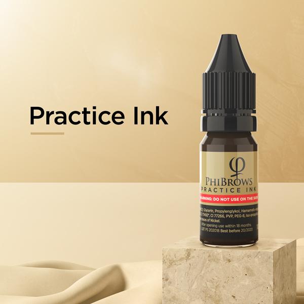 Practice Ink