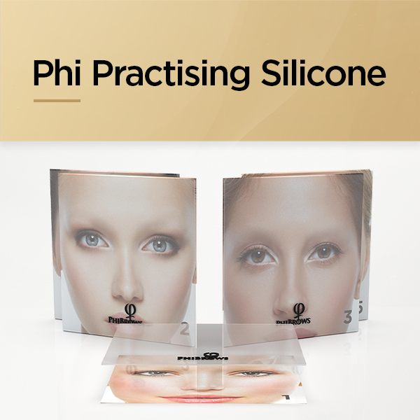 Phi Practising Silicone